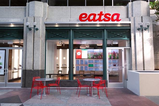 H πρώτη αλυσίδα fast food που δεν θα έχει σχεδόν ούτε έναν υπάλληλο