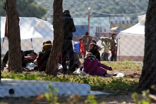 Die Welt: H ΕΕ θέλει να αυξήσει σημαντικά τον αριθμό των απελάσεων