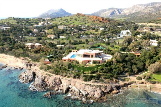 Αυτό είναι το πιο ακριβό σπίτι που πωλείται στην Ελλάδα