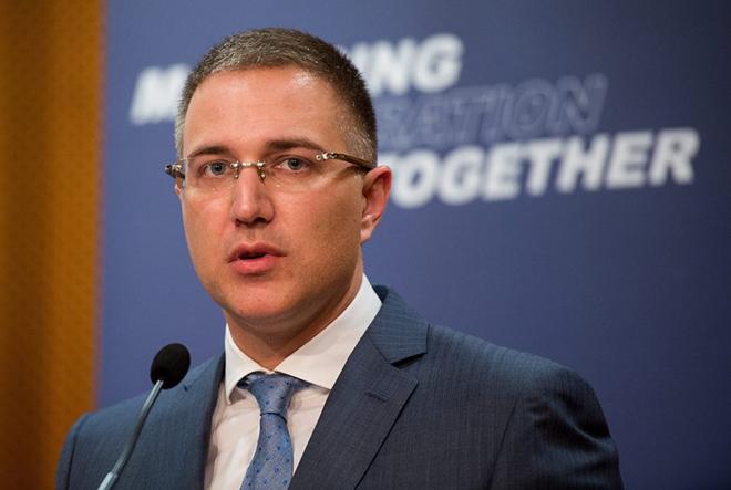 Επίσημη αντίδραση της Σερβίας για τον αυστριακό αποκλεισμό της Ελλάδας