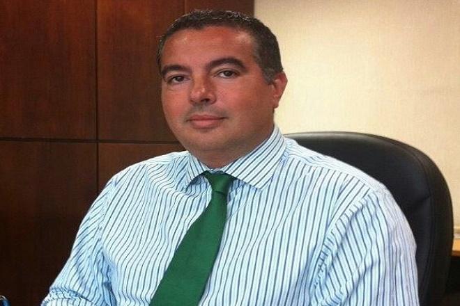 Χρήστος Κάτσιος: Ο νέος γενικός διευθυντής της Groupama Ασφαλιστικής