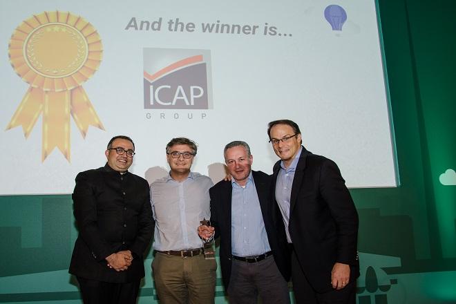 Icap: Η καλύτερη εταιρεία στην Εξυπηρέτηση Πελατών και με την υπογραφή της… Google