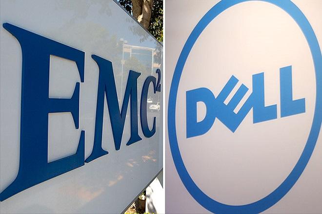 Οι αμερικανικές αρχές εγκρίνουν τη συγχώνευση των DELL-EMC