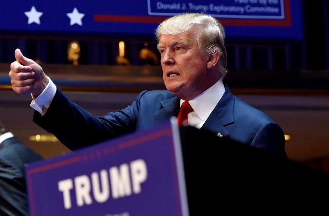 Άνετη νίκη του Ντόναλντ Τραμπ και στις εκλογές της Νεβάδα