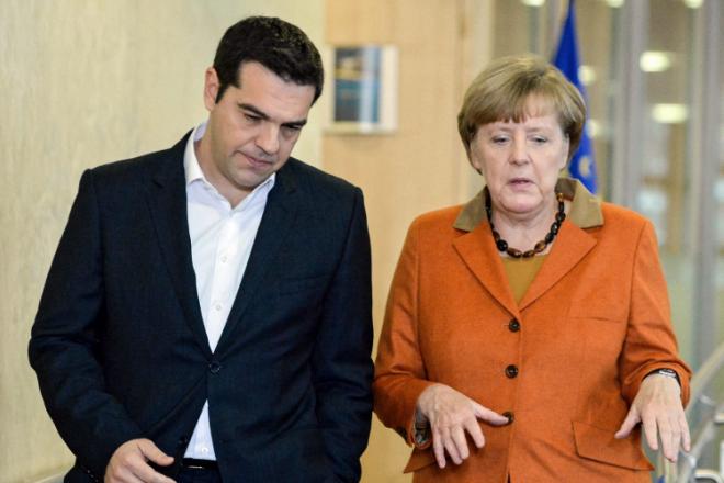 Έκλεισε η συμφωνία Ελλάδας – Γερμανίας για την επιστροφή προσφύγων