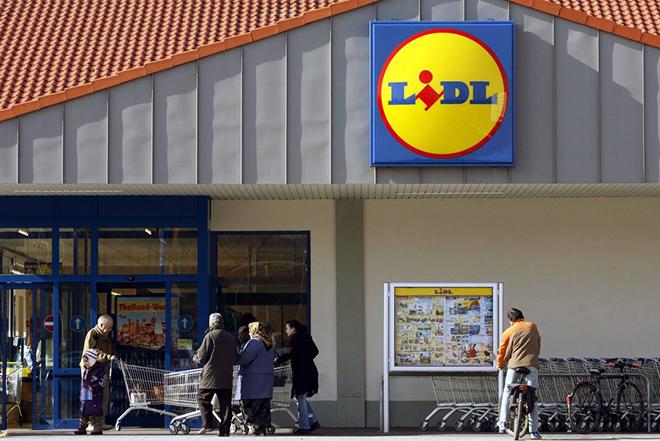 Επενδύσεις άνω των 100 εκατ. ευρώ το 2016 από την Lidl Hellas
