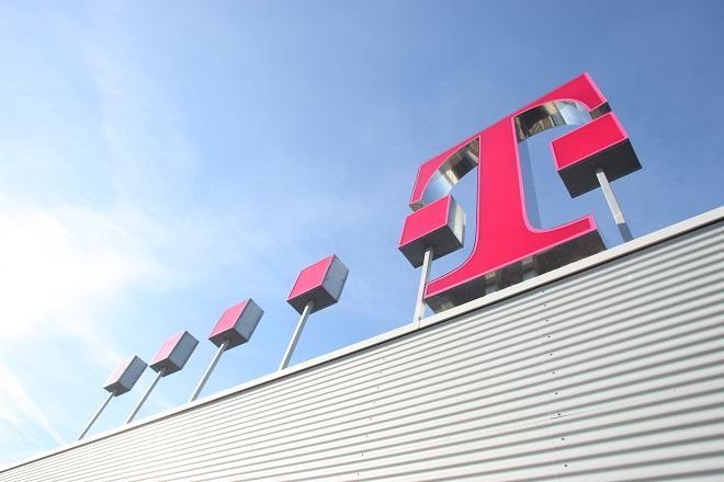 Ράλι κερδοφορίας για την Deutsche Telekom το α' τρίμηνο