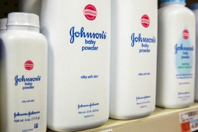 Υπόθεση Johnson & Johnson: Μπορεί το ταλκ να προκαλέσει καρκίνο;