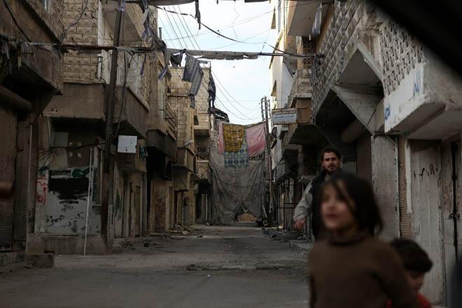 Σημαντική εξέλιξη στο δρόμο για την ειρήνη στη Συρία