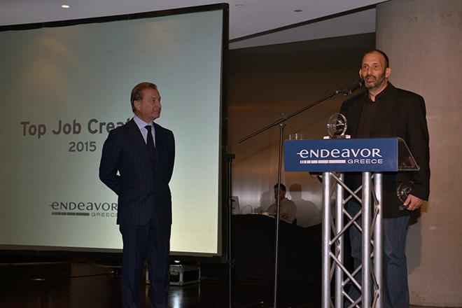 Endeavor Greece: Η οικογένεια εταιρειών που στηρίζει την ελληνική επιχειρηματικότητα