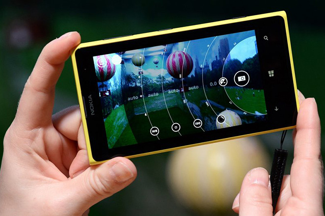 Έφτασε το τέλος των megapixels στα κινητά;