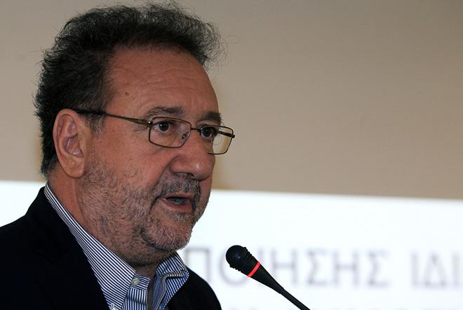 Απαντήσεις για τον ΟΛΠ, το Ελληνικό και το «Ελ. Βενιζέλος» έδωσε ο Στέργιος Πιτσιόρλας