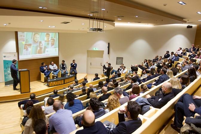 Εκδήλωση για τους απόφοιτους της e-Academy