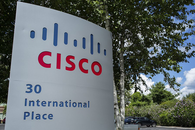 Η startup που έκανε τη Cisco να ξοδέψει 260 εκατ. δολάρια