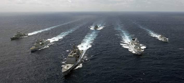 Νέα πρόκληση από Τουρκία: Mπλοκάρει όλο το σχέδιο του ΝΑΤΟ στο Αιγαίο