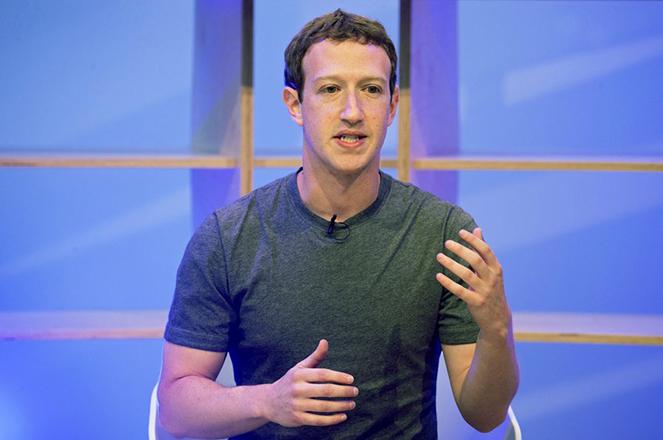 Μαρκ Ζούκερμπεργκ για το μεγάλο σφάλμα του Facebook: Δικό μου το λάθος και λυπάμαι για αυτό