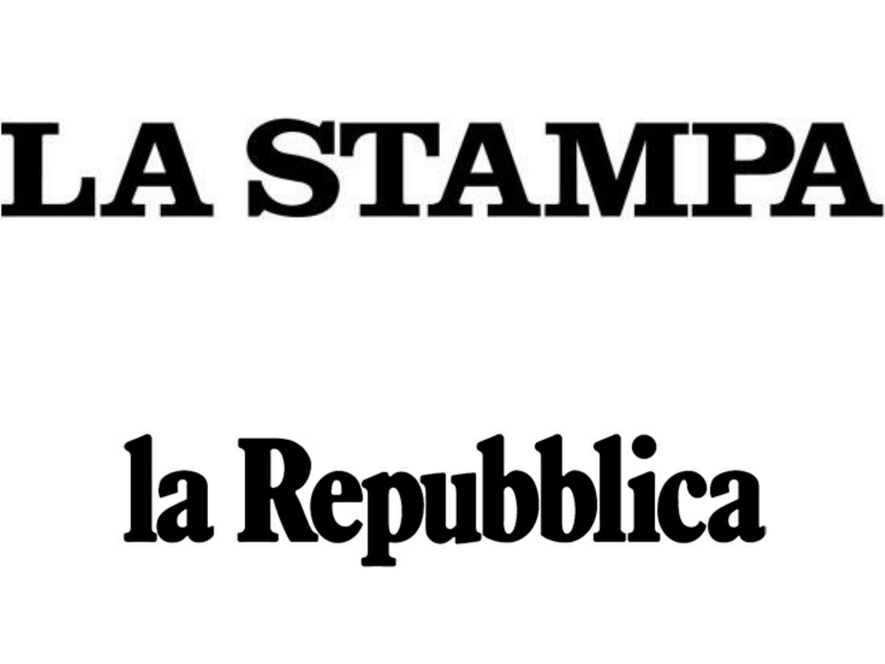 Θα συγχωνευτούν La Stampa και la Repubblica;