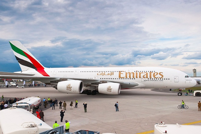 Προσφορές εισιτηρίων από την Ελλάδα σε όλον τον κόσμο από την Emirates
