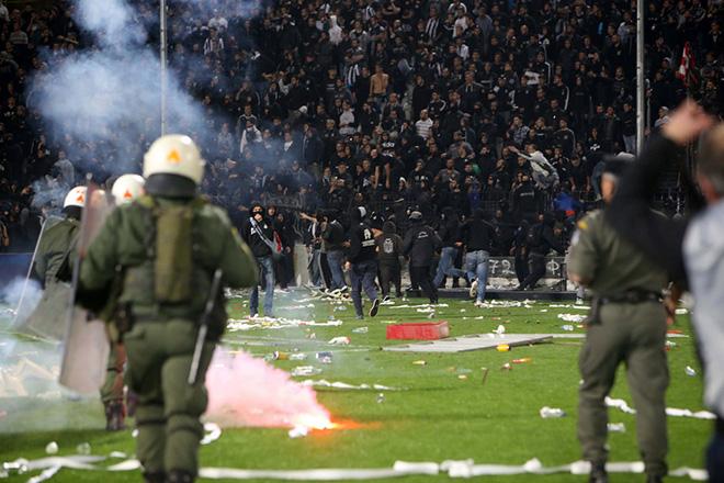 Λουκέτο στο Κύπελλο Ελλάδος – Επίθεση κατά πάντων από τον Κοντονή