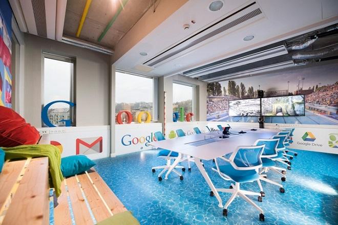 FORTUNE: Οι 100 καλύτερες εταιρείες για να εργαστείς