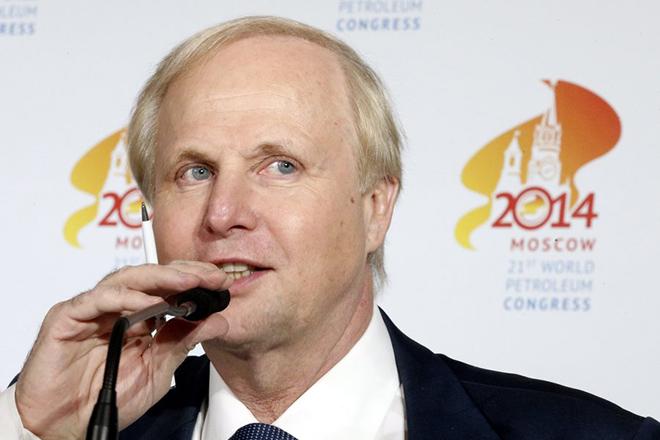 Παρά τα τεράστια έξοδα και τις χιλιάδες απολύσεις ο CEO της BP πληρώθηκε 20 εκατ. δολάρια