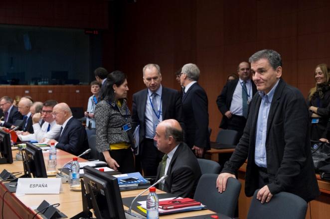 Ευρωπαίος αξιωματούχος: Ως το τέλος Σεπτεμβρίου θα έχουν ολοκληρωθεί τα 15 προαπαιτούμενα
