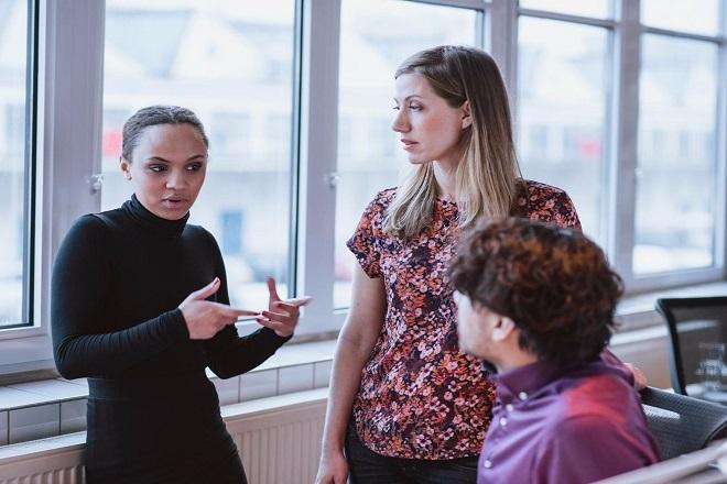 Οι καλύτερες εταιρείες για τις γυναίκες που επιθυμούν άμεση προαγωγή