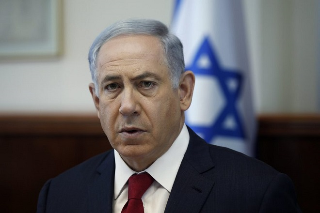Ισραήλ: Απόπειρα δολοφονίας κατά του Νετανιάχου απέτρεψαν οι μυστικές υπηρεσίες