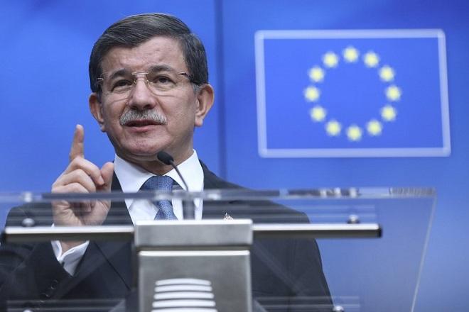 Politicio: «Σχεδόν απίθανο να εφαρμοστεί η όποια συμφωνία της Ε.Ε. με την Τουρκία»