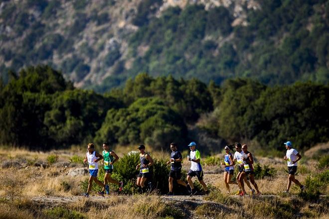 Απόλυτα επιτυχημένη η 5η χρονιά του «Navarino Challenge» στην Costa Navarino