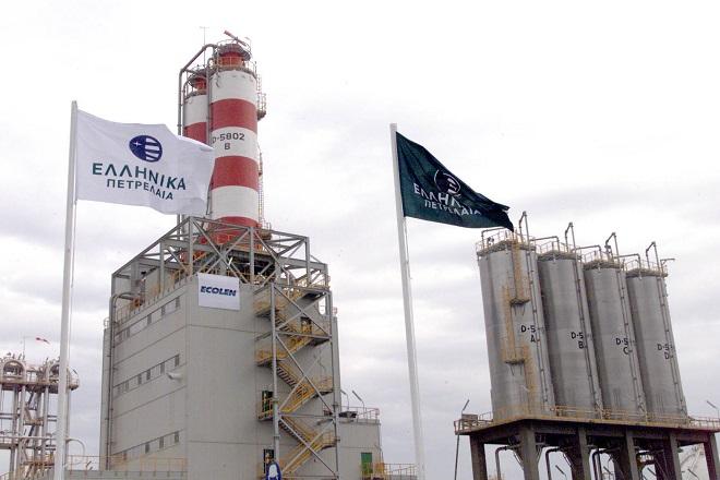 Στις 100 κορυφαίες ενεργειακές εταιρείες παγκοσμίως τα ΕΛΠΕ