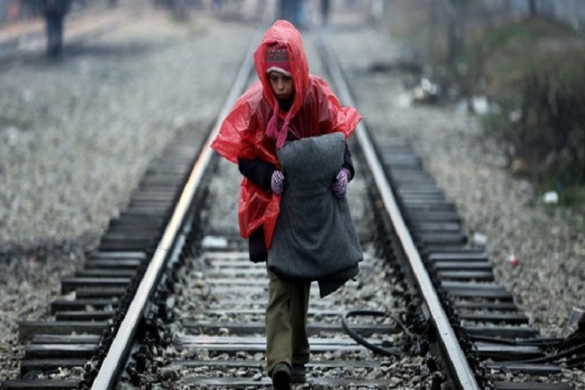 Όλο και περισσότεροι Ευρωπαίοι δεν θέλουν κανένα πρόσφυγα