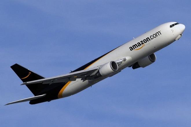 Πώς η Amazon θα αποδεσμευτεί από τις μεγάλες μεταφορικές εταιρείες