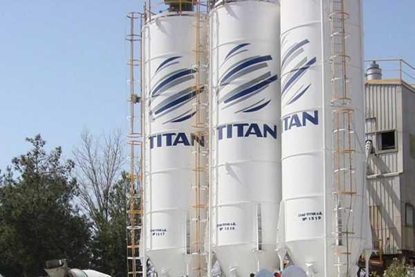 Όμιλος Τιτάν: Μεγάλη άνοδος στα λειτουργικά κέρδη της εταιρείας