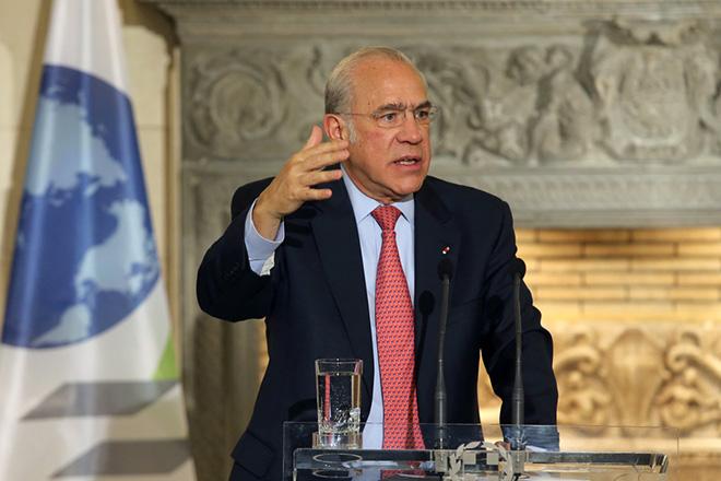 Ανάκαμψη στο β' εξάμηνο του 2017 και ανάπτυξη 2% το 2017 προβλέπει ο ΟΟΣΑ για την Ελλάδα