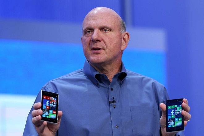 Πρώην CEO της Microsoft: Το Twitter μου έμαθε πως δεν θέλω να είμαι επενδυτής