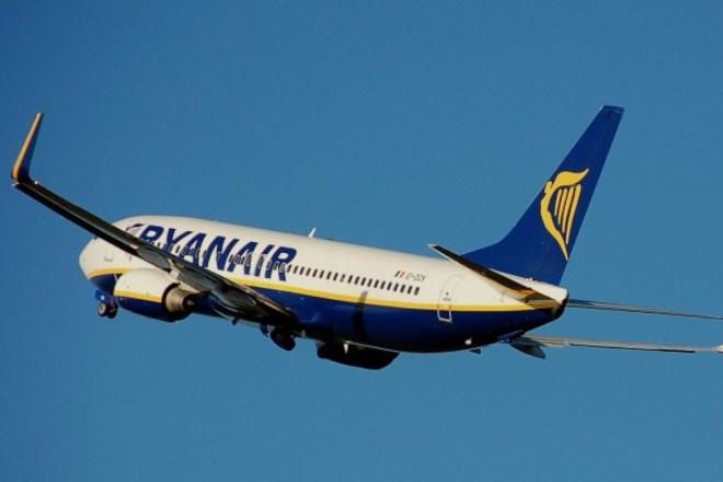 Πόσοι πελάτες πέταξαν με Ryanair από το Ελ. Βενιζέλος σε δύο χρόνια