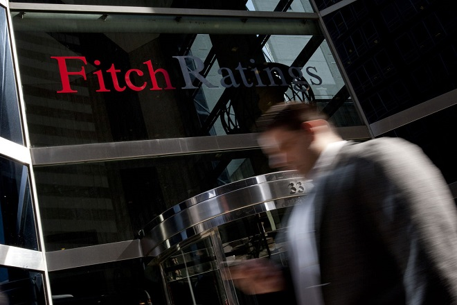 Προειδοποίηση Fitch για «σημαντικούς κινδύνους» στους στόχους του ιταλικού προϋπολογισμού
