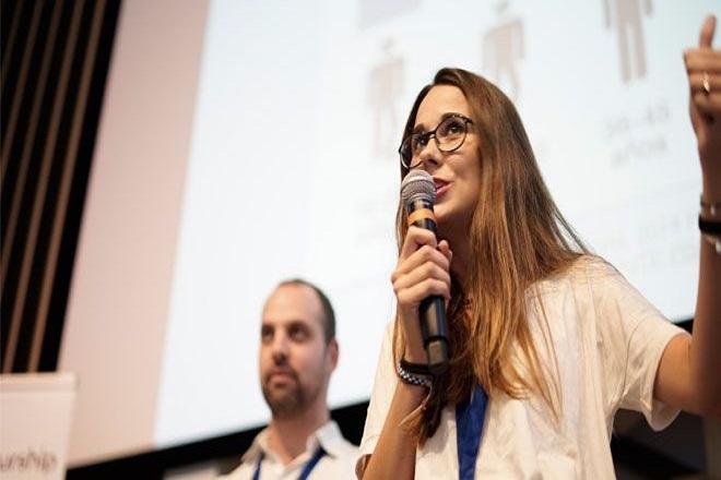 Τέσσερεις νέοι Έλληνες επιχειρηματίες έτοιμοι να κατακτήσουν τον κόσμο της επιχειρηματικότητας