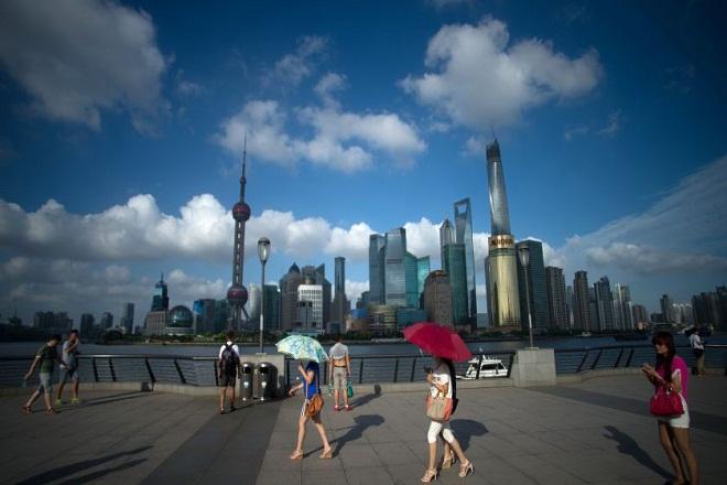 Η Κίνα είναι το μεγαλύτερο «θερμοκήπιο» startup στον κόσμο