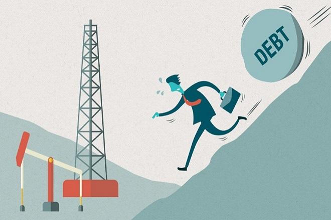 Πετρελαϊκές εταιρείες σε απόγνωση