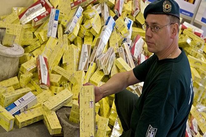 «Κίτρινη κάρτα» στην καπνοβιομηχανία