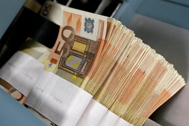 Τριπλασιάστηκε το πρωτογενές πλεόνασμα του Προϋπολογισμού