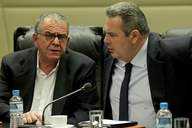 «Κίνημα» στήριξης Μουζάλα από υπουργούς και στελέχη του ΣΥΡΙΖΑ