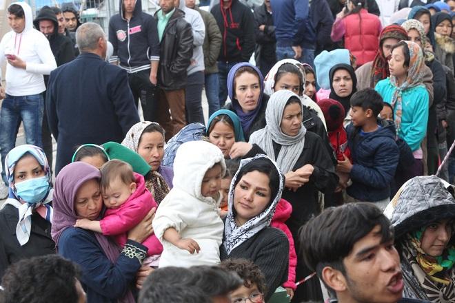 Ζεεχόφερ και Όρμπαν υπέρ των μαζικών επαναπροωθήσεων μεταναστών στην Ελλάδα