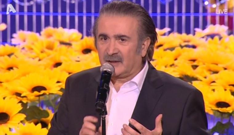 Ο Λάκης Λαζόπουλος ξεσπά: «Τα δηλητήρια επιστρέφονται, δεν τα πίνω»