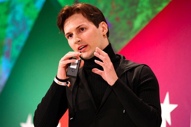 Η υπέροχη ζωή του «Ρώσου Ζούκερμπεργκ», Pavel Durov