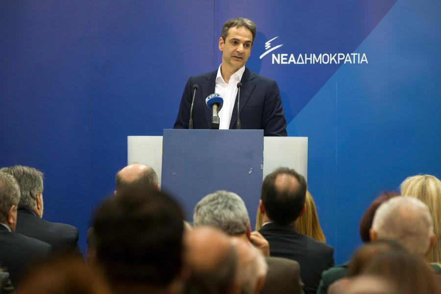 Η σκληρή απάντηση Μητσοτάκη στον Ούγγρο πρωθυπουργό