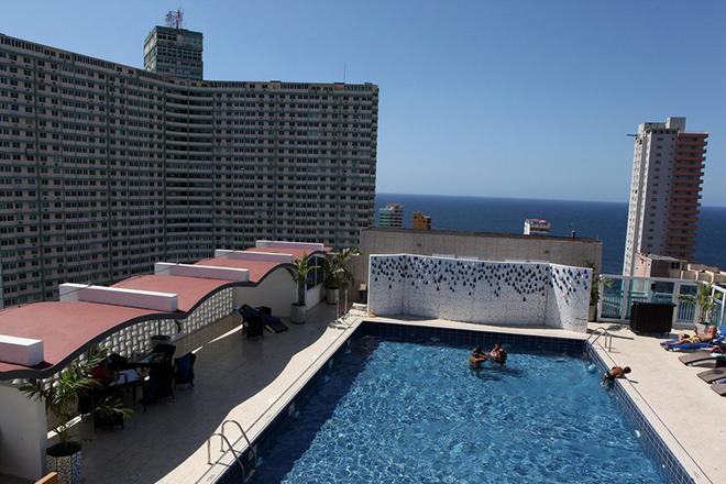 Η μεγάλη επιστροφή Αμερικανών ξενοδόχων στην Κούβα