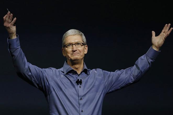 Όλα όσα πρέπει να ξέρετε για το συναρπαστικό event της Apple